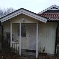 Sandås Trädgård Öland