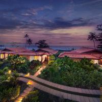 Niraamaya Retreats Backwaters And Beyond, hotel en Kumarakom