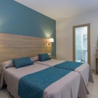 Hotel Sur Málaga, отель в Малаге