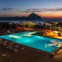 Hotel Pocho, hotel a San Vito lo Capo