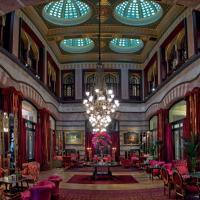 Pera Palace Hotel, hotel in Taksim, Istanbul