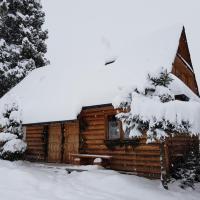 Domki Camping Harenda