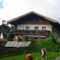 Landhaus Katharina, hotel in Bischofshofen