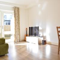 Bright 1 Bedroom Apartment in Finsbury Park