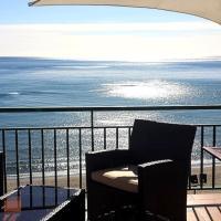 Primera Línea de Playa Carvajal Vistas al Mar