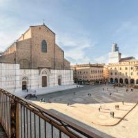 Piazza Maggiore Suite