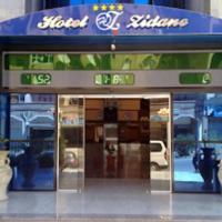 HOTEL ZIDANE, hotel in Sétif