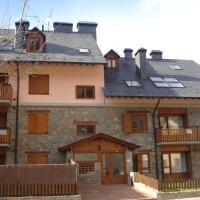 Apartamentos wifi Baqueira & Aigüestortes con jardín privado