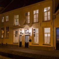 Bed & Breakfast Huis Sevenaer, hotel in Zevenaar