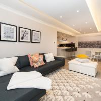 The Mews, York Place by Harrogate Serviced Apartments