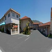 El Camino Inn, hôtel à Daly City