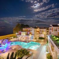 Heliotrope Hotels, hotel in Mytilini