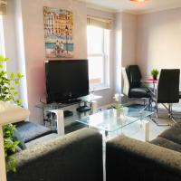 Leamington Spa Regent Place Luxury Serviced Apartment