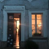 Le Flamant Rouge Guesthouse