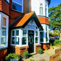 Rutland West Guest House, hotel in Filey