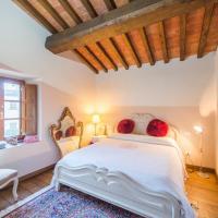podere Sanlorenzo, hotell i Carmignano