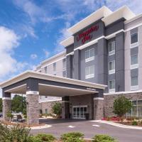Hampton Inn Benson, hotel in Benson