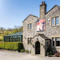 The Gamekeeper's Inn, hotel in Skipton
