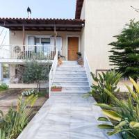 Country Rooms near Athens - Airport, hotel in Vravrona
