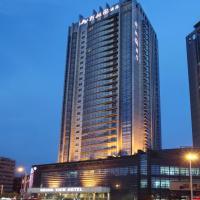 Grand View Hotel Tianjin, hotel in Tianjin