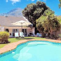 Hout Bay Beach Cottage, hotel in Hout Bay Beach, Hout Bay