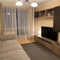 Apartment Prestige Prepared according to WHO recommendations