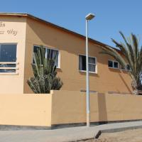 The Timeless Way Self Catering Accommodation