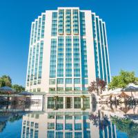 City Palace Hotel Tashkent, hotel in Tashkent
