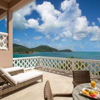 Curtain Bluff - All Inclusive, hotel in Old Road