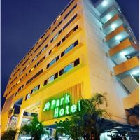 PARK HOTEL Merida -VZLA, hotel in Mérida
