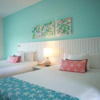 Pelican Bay Hotel, отель в городе Фрипорт