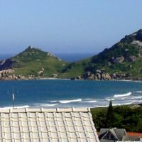 Praia Mole Beach Front