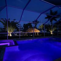 Majestic Palms, Hotel in Cape Coral