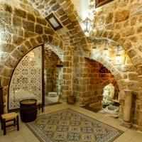 Zidan Sarai, hotel in Acre