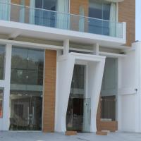 Hotel Golf Paracas