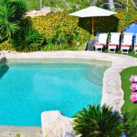 Entre Olivos: Very Charming Villa 18 SLEEPERS, hotel a Sant Pere de Ribes