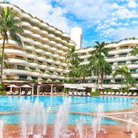 Shangri-La Hotel Singapore (SG Clean, Staycation Approved)、シンガポールのホテル