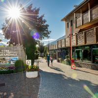 Residence Sägemühle, hotel a Prato allo Stelvio