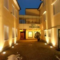 Hotel Vicedom, hotel in Eisenstadt