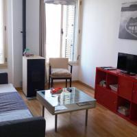 Apartamentos el Camino, hotel en Villafranca del Bierzo