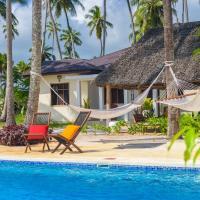 Magic Beach Villa