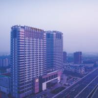 DoubleTree By Hilton Wuxi, hôtel à Wuxi