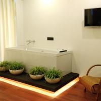 Polo Orchid Resort, hotel in Cherrapunji
