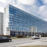 Apartments Varsovia Kasprzaka by Renters