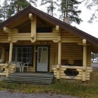 Kalajärven Lomakylä,Peräseinäjoki的飯店