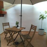 Apartamento nuevo en Vilafamés