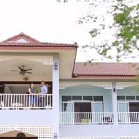 Kong Da Mon, hotel in Nong Khai