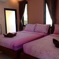 Baan Mulan, hotel in Ko Samed