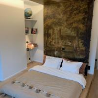 Margaretha's Room
