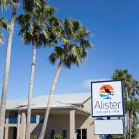 Alister Square Inn, hotel in Port Aransas